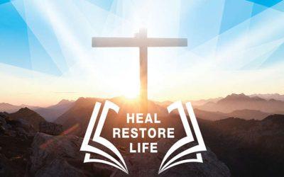 Bible Sunday 29 August 2021